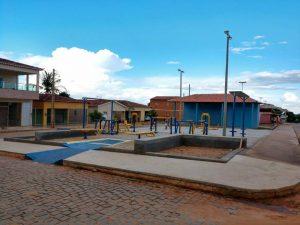 Read more about the article Academia da saúde, bairro alto do Cruzeiro Que venha as próximas