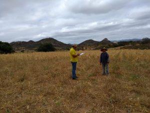 Read more about the article A Prefeitura municipal de Brejo dos Santos-PB realiza visitas aos produtores das comunidades rurais