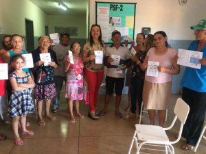 Read more about the article Realizado com sucesso mais um Encontro de fumantes em nosso município(BREJO DOS SANTOS-PB)
