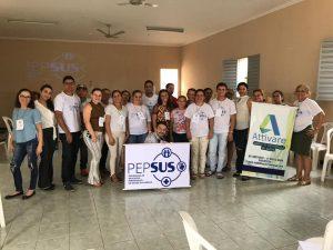 Read more about the article Capacitação em saúde em Brejo dos Santos-PB