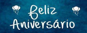 Read more about the article Feliz aniversário!