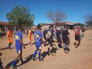 Read more about the article Secretaria de Esportes realizou Torneio de futebol 7 de setembro