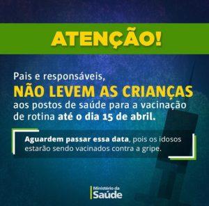 Read more about the article Atenção PAIS e RESPONSÁVEIS.