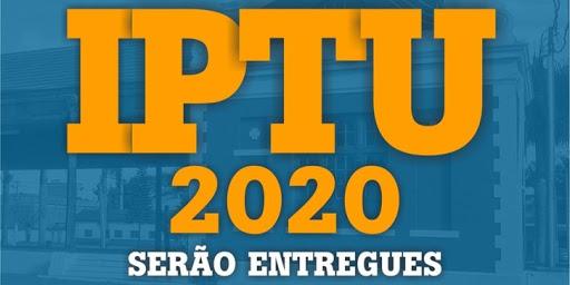 IPTU 2020 – BREJO DOS SANTOS-PB