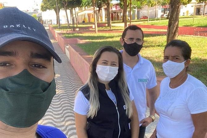 Sobre a vigilância sanitária de Brejo dos Santos – PB